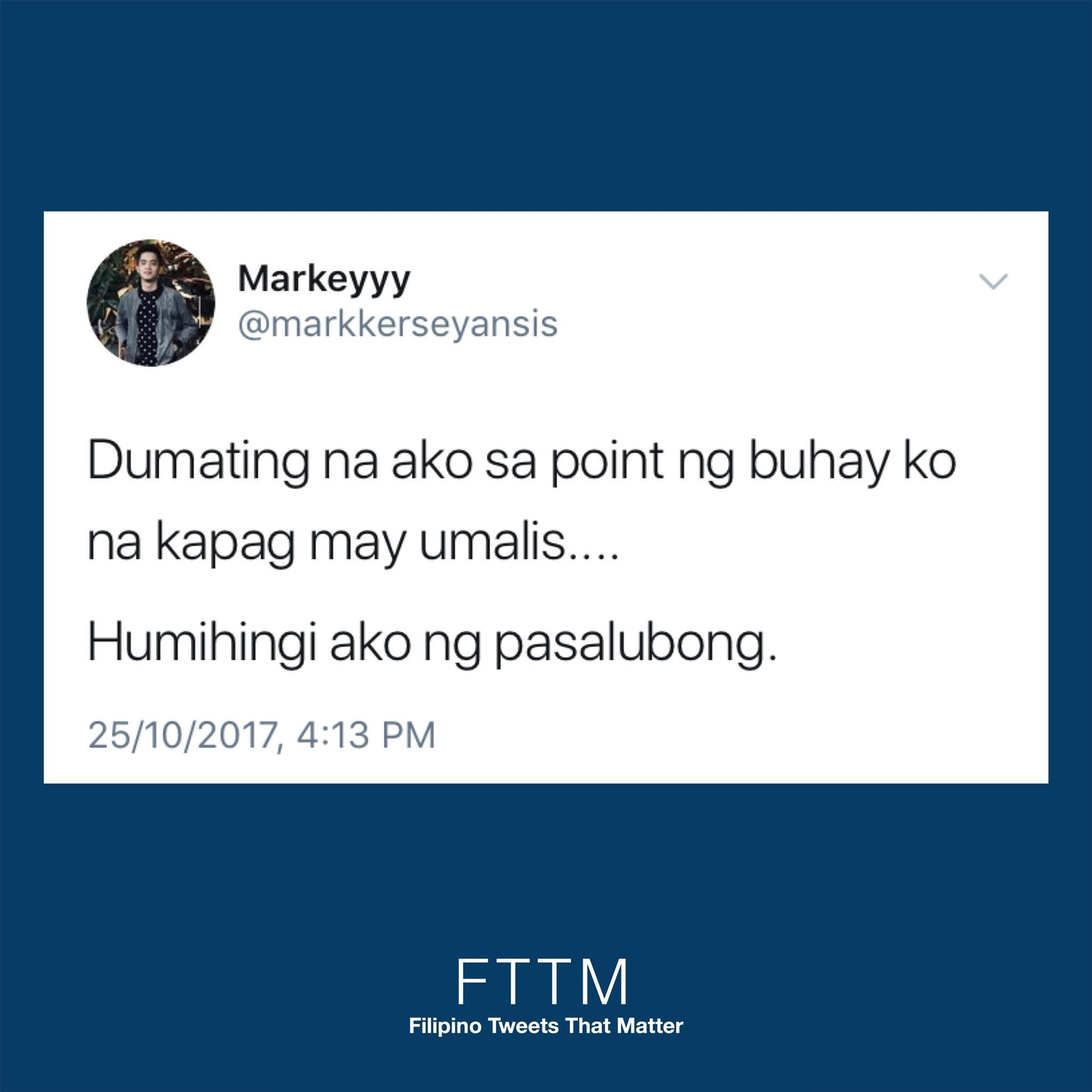 Memes Tagalog Quotes Funny Tagalog Quotes Hugot Funny Badass Quotes