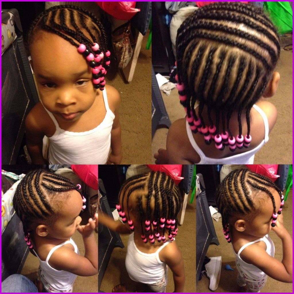 Modele De Tresse Senegalaise Pour Petite Fille 2019 Toddler Braid Styles Kids Hairstyles Hair Styles