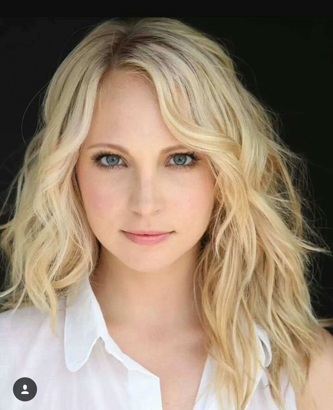 Watch Candice King video