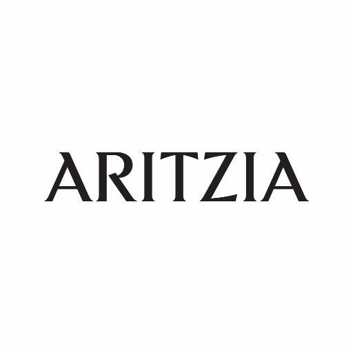 Aritzia (With images) | Word mark logo, Handwritten logo, Wordmark ...