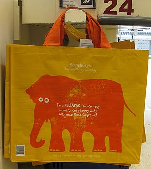 Sainsbury S Ping Bags Google Search