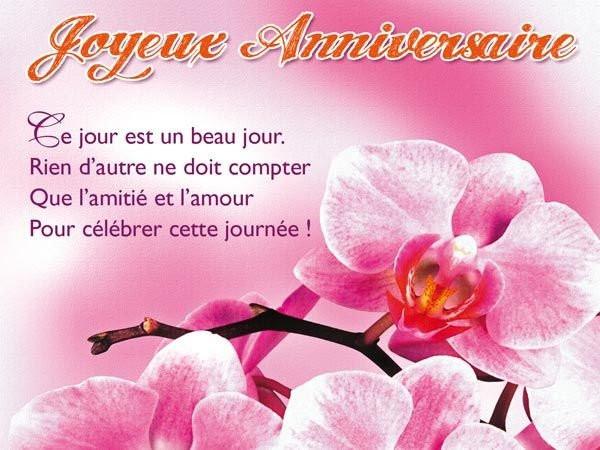 Jolie Carte D Anniversaire Pour Ma Fille Lovely 48 S Et Cartes De Fleurs Joy Joyeux Anniversaire Mon Amie Message Joyeux Anniversaire Image Joyeux Anniversaire