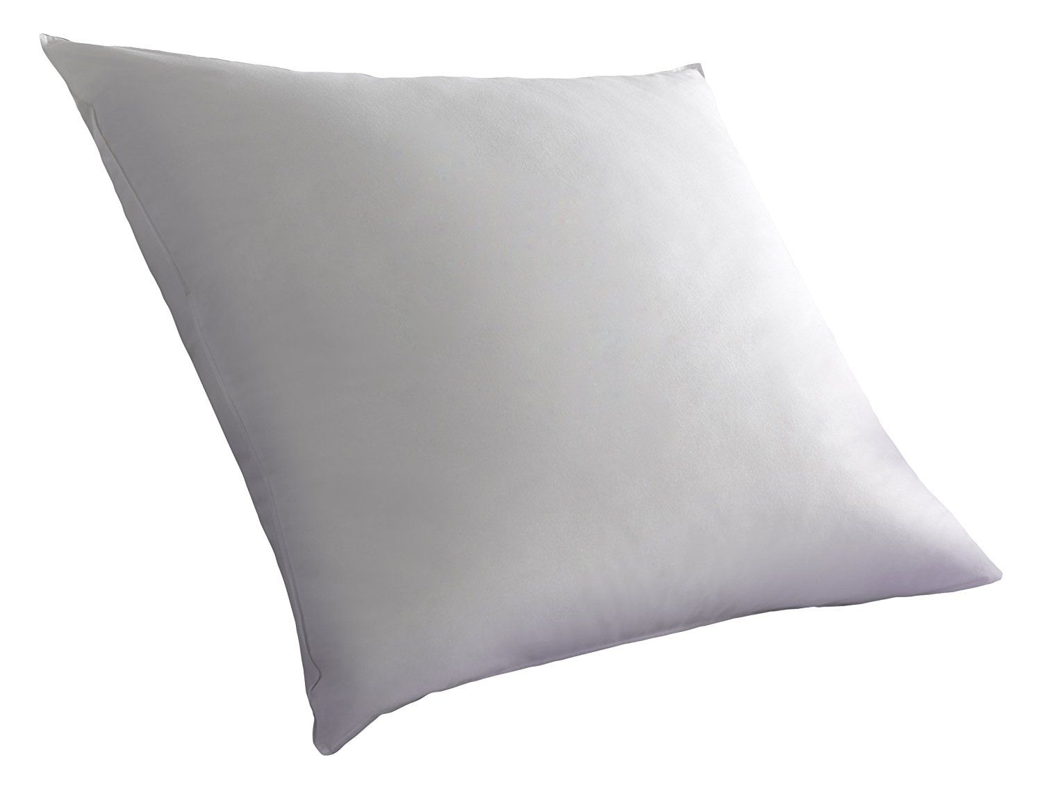 26X26 Pillow Insert Pacific Coast Feather Company 25988 Euro Square Feather Pillow