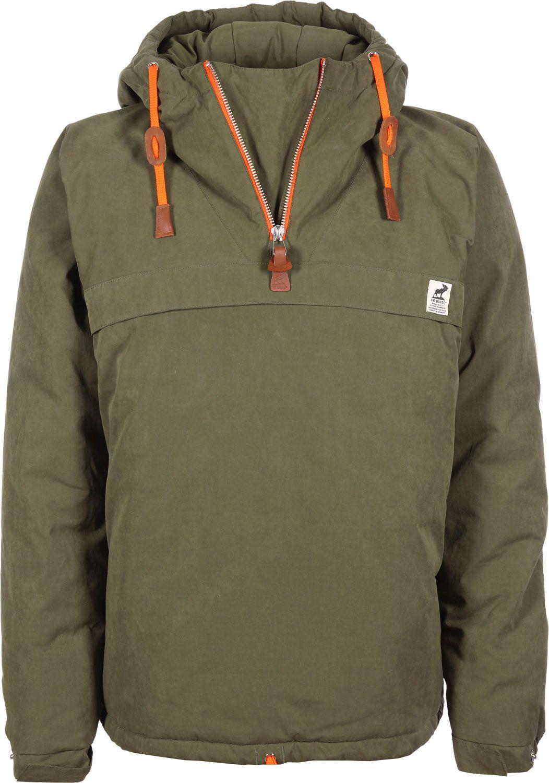 e6439caab35fb Fat Moose Sailor Anorak | Outdoor in 2019 | Outdoor apparel, Outdoor ...
