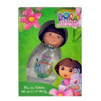 Dora The Explorer Dora and Boots - detská EDT 50 ml
