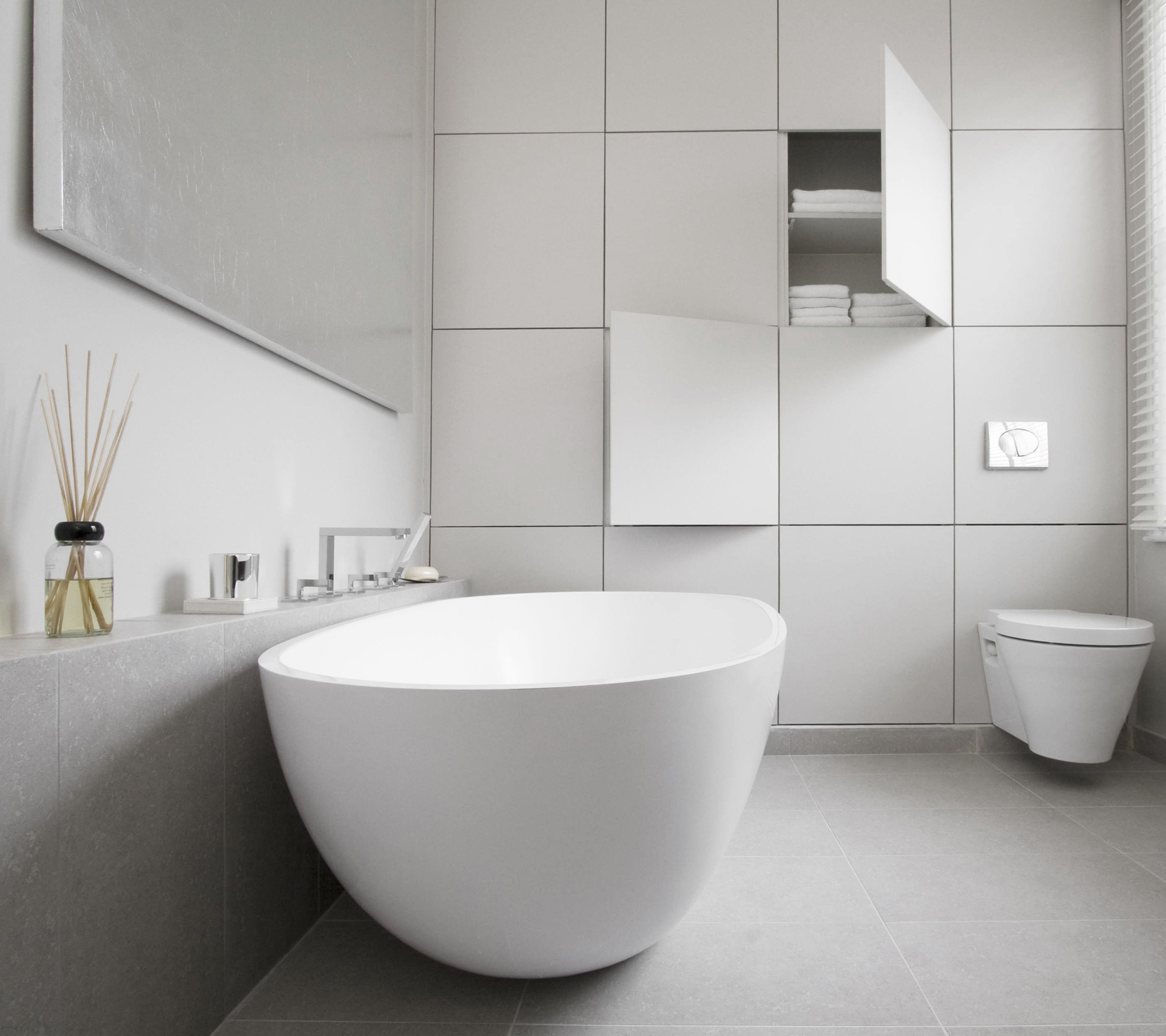 Armadi Per Bagni Sussex Town House Kianfar Revell Interior Design