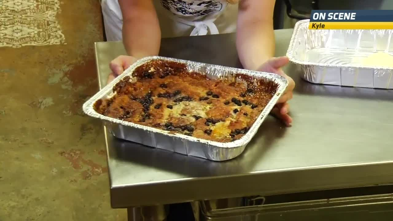 Learn to Make Fresh Peach Blueberry Cobbler for a Summer Treat