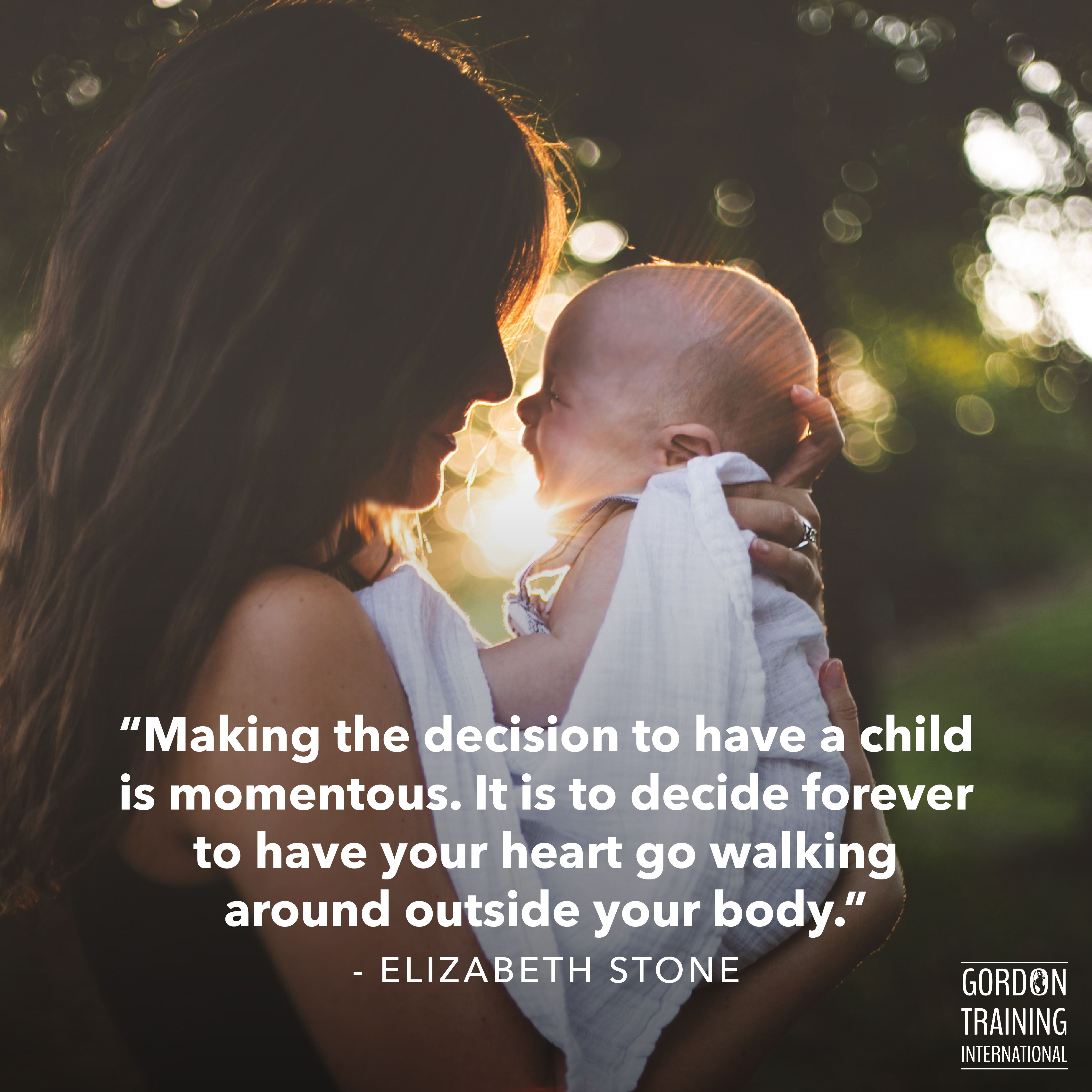 Parenting Gordonmodel Parentingquotes With Images