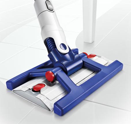 Dyson Hard Cordless Hardwood Floor Vacuum Mop Http