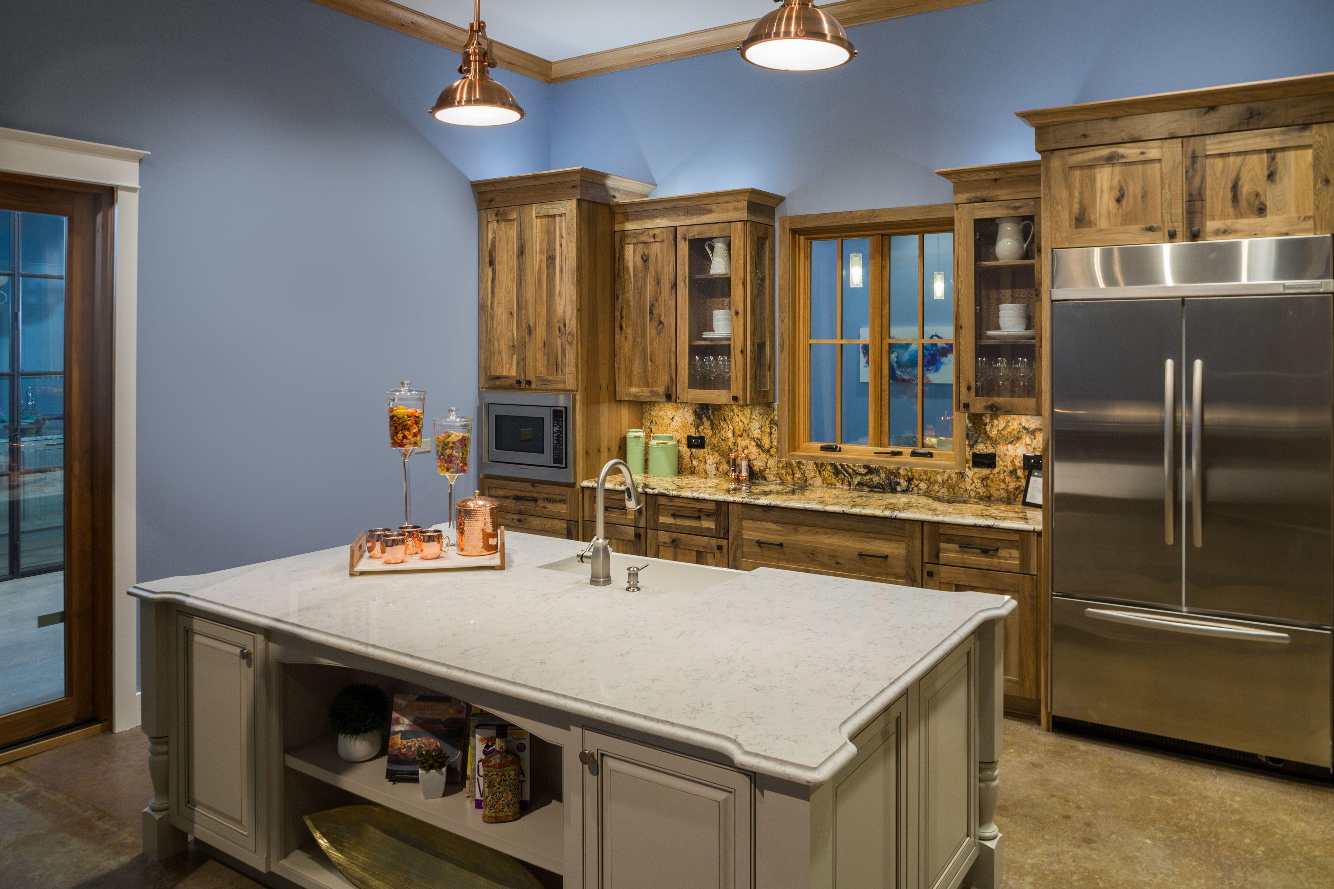 Rustic Kitchen Inspiration Bmc Design Center Home Design Magazines Showroom Design Kitchen Inspirations