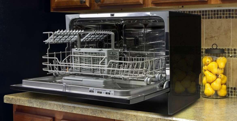 Countertop Dishwasher Buying Guide In 2020 Countertop Dishwasher