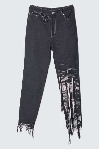 FAUSTINE X CM Woven Jeans