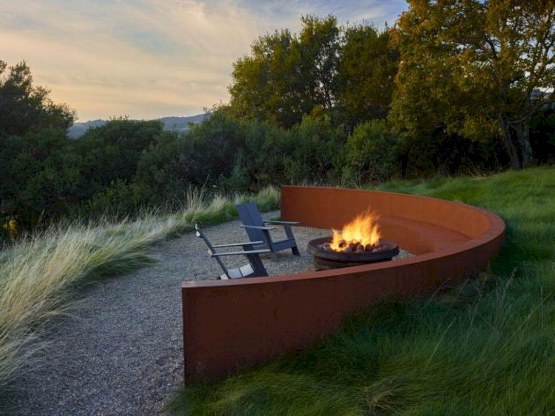 Pin By Sofia Cullen On Architecture Design Contemporary Landscape Design Modern Landscaping Landscape Design