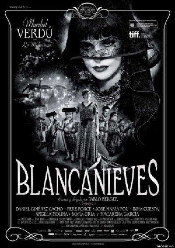 poster de peliculas en blanco y negro
