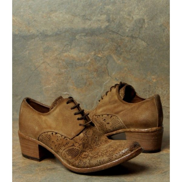 ARTEMISIA TAN BURNISHED - Womens - Made in Italy - BED|STU