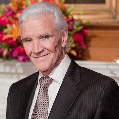 Hot: All My Children Star David Canary Has Died Aged 77