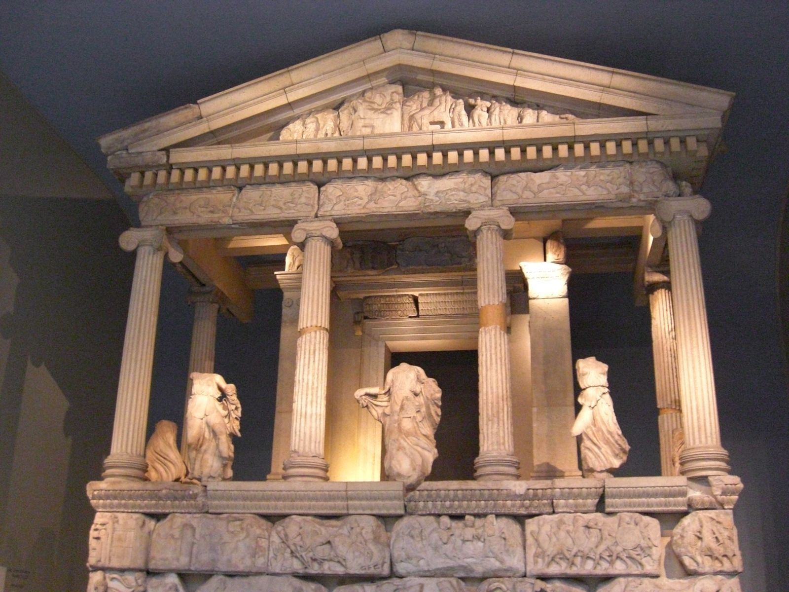 Greek Art And Architecture Facts For Interesting Facts