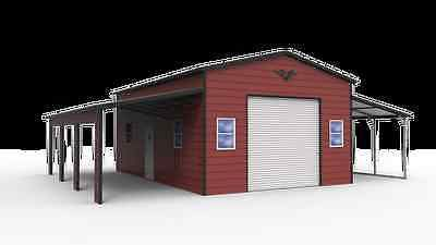 Jacksonville Steel Metal Buildings Steel Buildings For Sale Metal Buildings Pre Engineered Metal Buildings