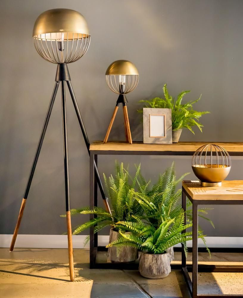 Jamie Durie creates first interior lighting collection - The West Australian