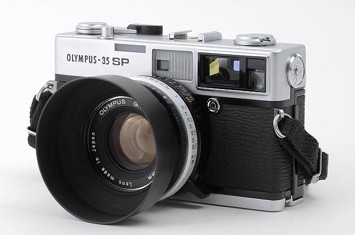 Olympus 35 SP WOW! - Photo net Classic Manual Cameras Forum