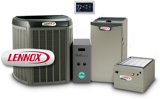 Lennox Elite® Series Elite® Series EL296E HighEfficiency