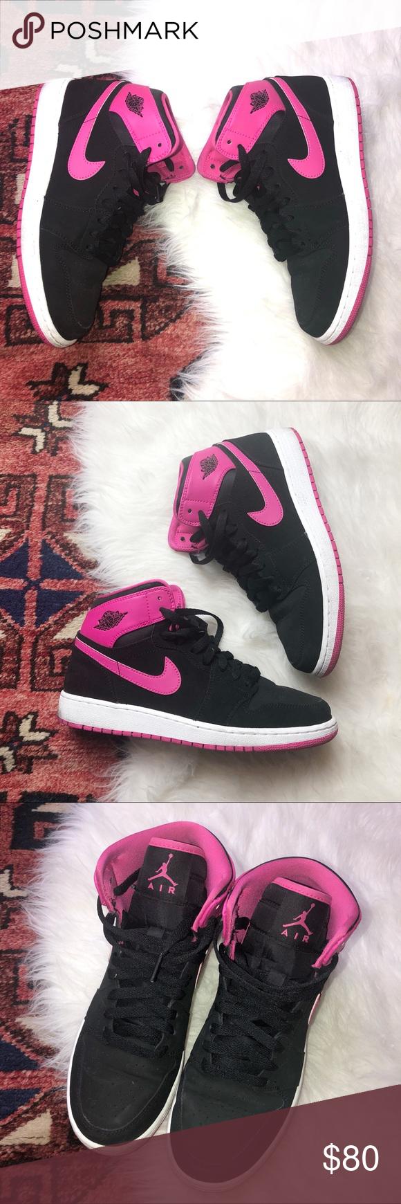 Air Jordan's 1 retro high top Nike sneakers 6.5 Air Jordan