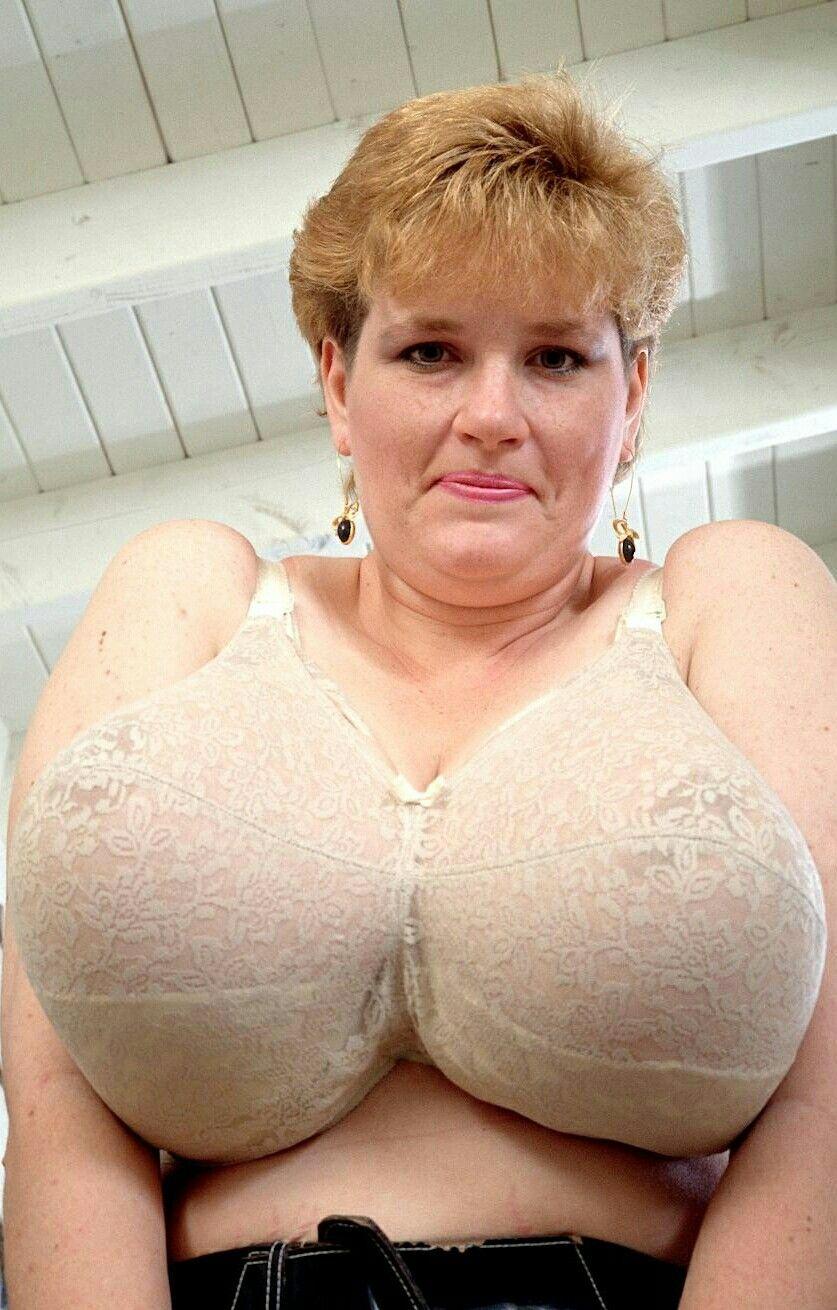 Roberta smallwood huge tits