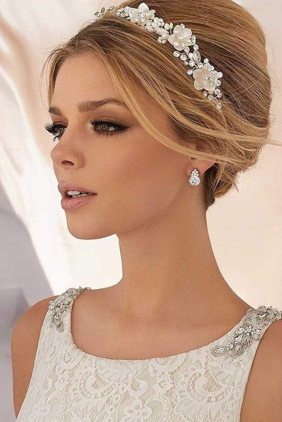 Photo of 38 wedding makeup ideas for every type of bride – page 30 of 38, #braut #ho …