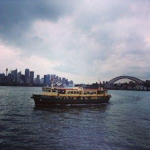 Still a sight to behold even in dodgy weather! #loveyousydney #Sydney
