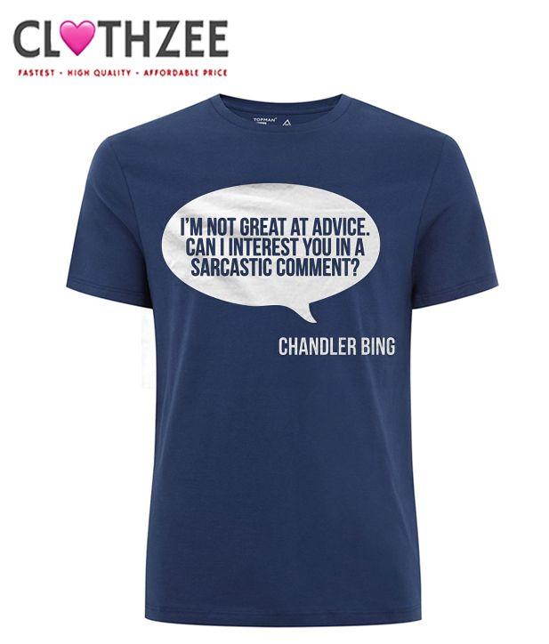 Chandler Bing TShirt | BEST DEAL T SHIRT