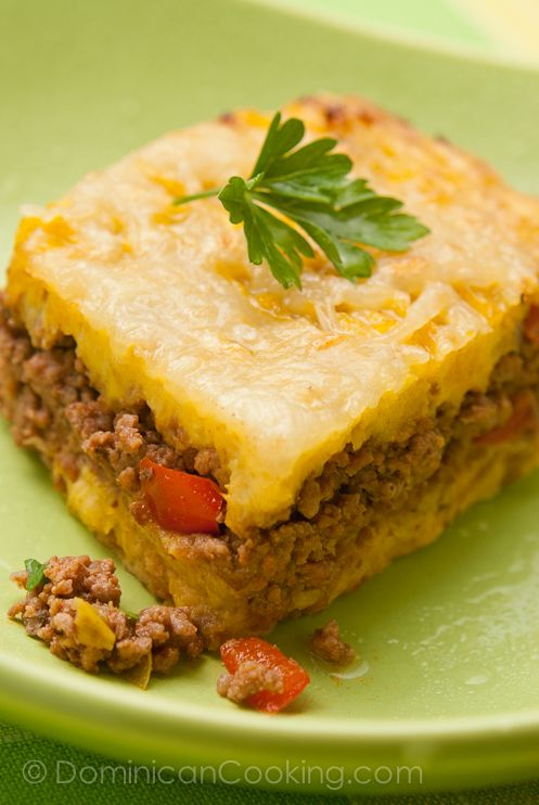 Pastelon Platano Maduro Recipe Video Ripe Plantain Casserole Recipe Food Recipes Caribbean Recipes