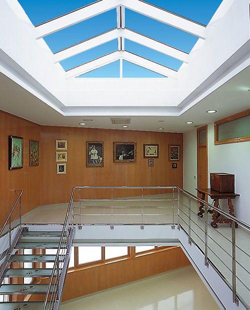 Interior facilities Bodegas, España y Tradiciones