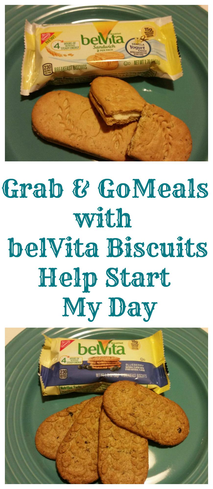 Photo of #sponsored #belVitaWalmart #belVitaBreakfast This weekend there will be belVita …