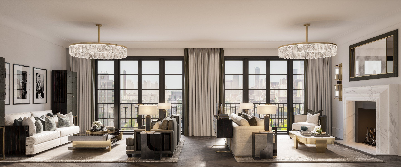 New york city apartment city apartment - New york city interior designers ...