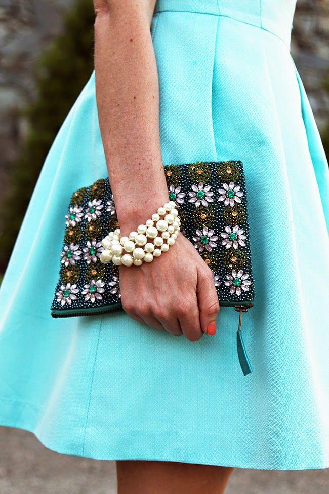 Detalhes fazem a diferença. Pulseira de pérolas lindas! acesse www.mbastosjoias.com.br