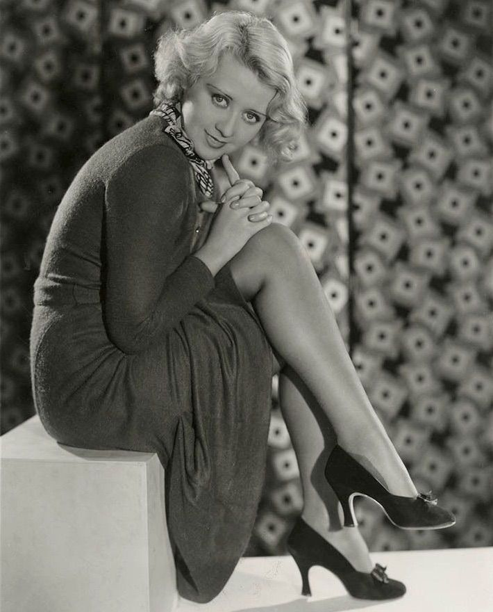 More 1930s Fashion: Get the Makeup Look of Joan Blondell