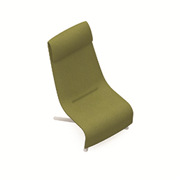 Zones Solo Lounge Chair Znsx Institutional Cardiologist