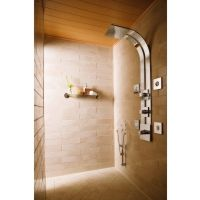 Graff Ski Shower - a must for any Mountain Home