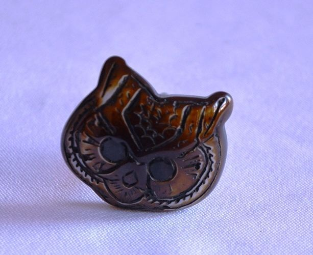 Handmade Antique Horn, bone & Resin Door Knobs Handles Furniture ...