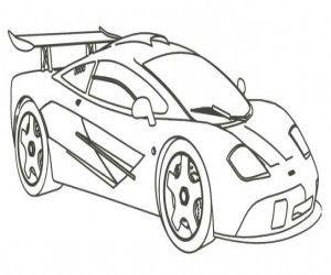 ausmalbilder sportwagen   desenhos da marvel, desenhos