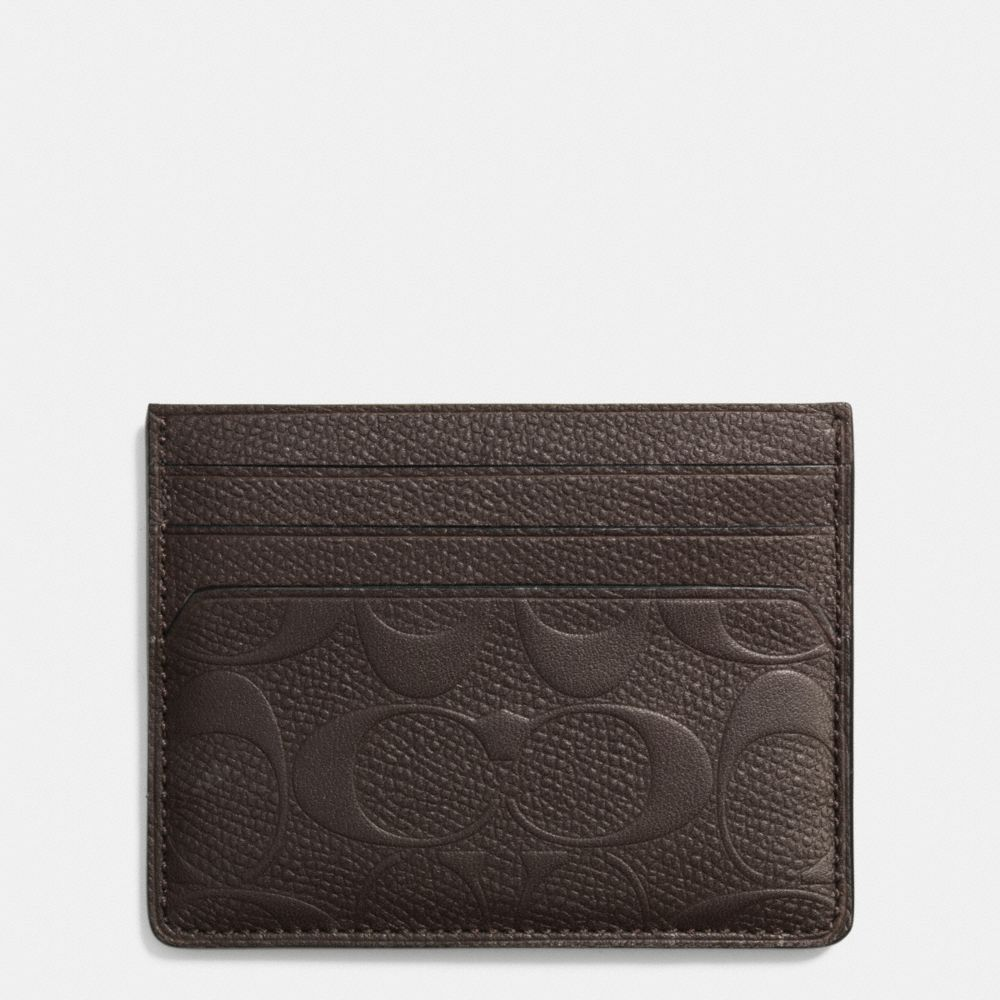 Coach Men S Wallets And Accessories Coach Men S Wallets