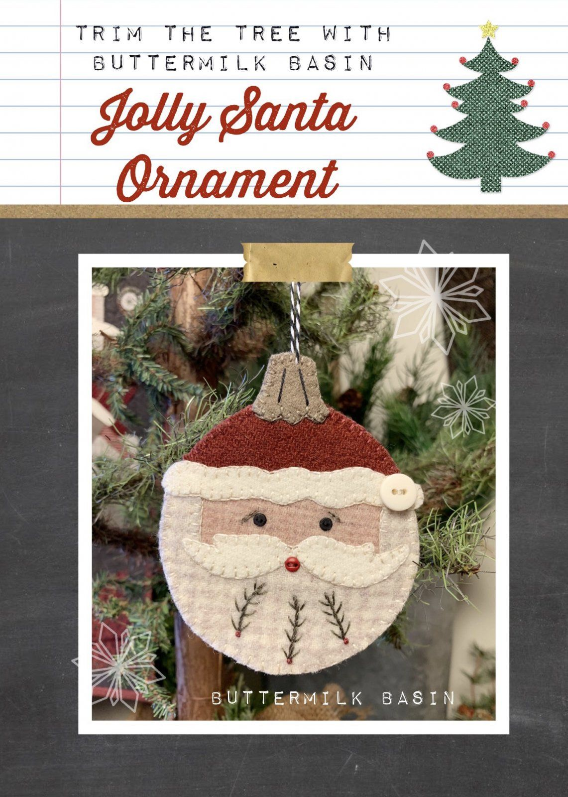 12 Days Of Christmas Online Event At Buttermilk Basin Quilted Christmas Ornaments Felt Christmas Ornaments Christmas Applique