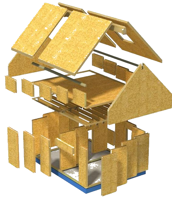 House Planning Structural Insulated Panels Insulated Panels Sips Panels