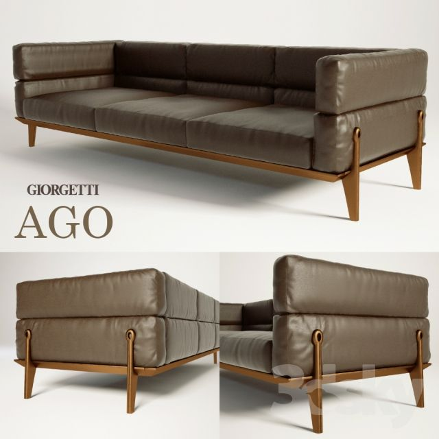 Sofa Ago Furniture
