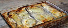 Liefdevolle lasagne zonder pasta - Eerlijker Eten