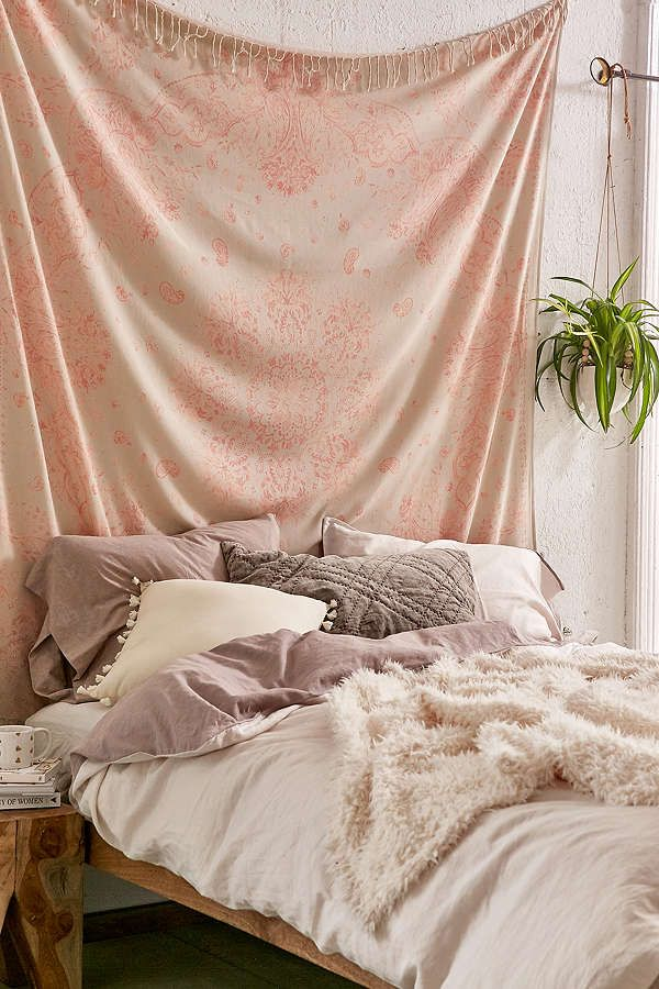 Muriel Bandana Tapestry Apartment Dorm Tapestry