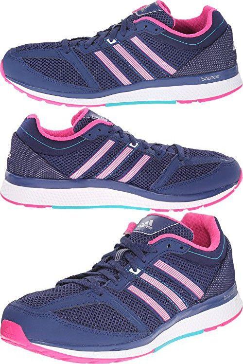 Adidas Performance Women's Mana RC Bounce Running Shoe,Raw