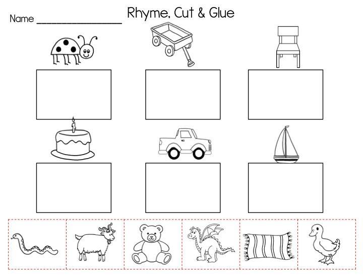 rhyme time kinderland collaborative readers workshop kindergarten preschool literacy. Black Bedroom Furniture Sets. Home Design Ideas