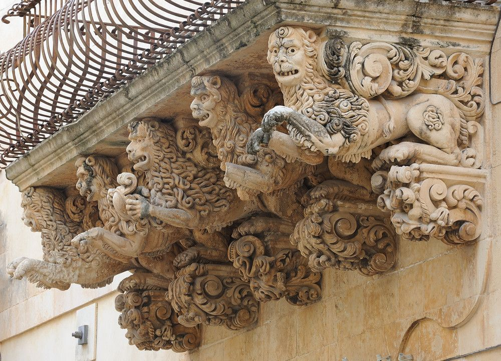 Barocco | In Baroque | Pinterest | Search