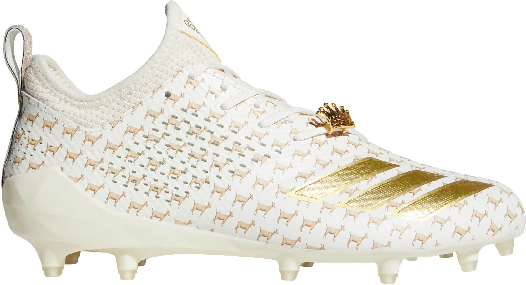 All White Adidas Football Cleats Online Shopping For Women Men Kids Fashion Lifestyle Free Delivery Returns